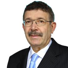 John Lefas, M.B.A., M.Sc.
