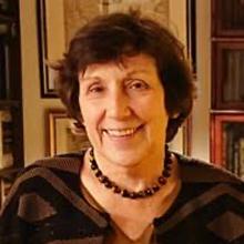 Klara Vancso, Ph.D.